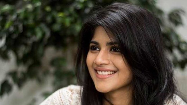 Telugu Actress Megha Akash opts out of Ram's film citing date issues