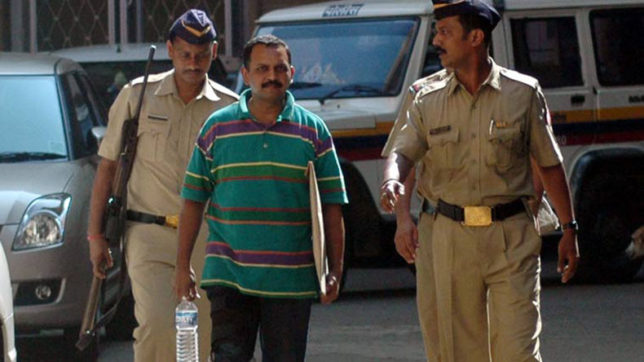 Lt Col Purohit taken to special NIA court; might walk out of jail today