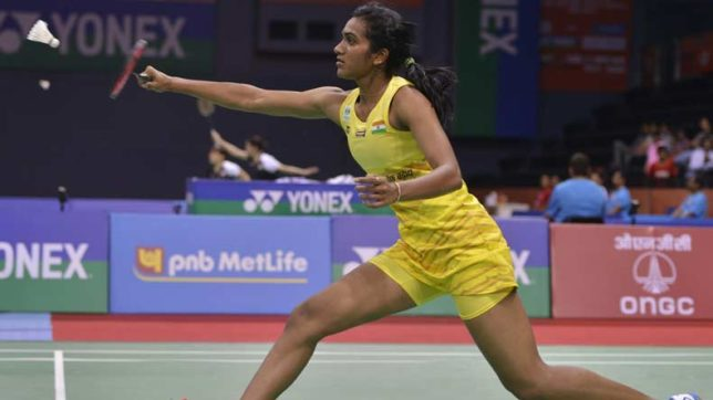 Dubai World Superseries Final 2017: PV Sindhu goes down fighting against Akane Yamaguchi in the finals