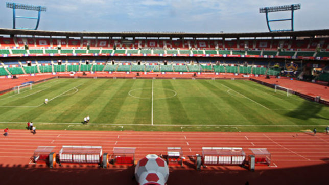 Salt Lake stadium likely to be handed over to FIFA by September 10 for Under-17 World Cup