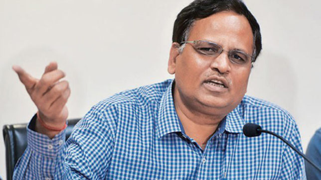 Delhi Minister accuses BJP, Congress of deal on anti-Sikh riots
