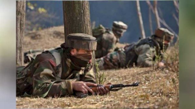 J&K: 2 Army jawans killed, 3 injured in Shopian gunfight
