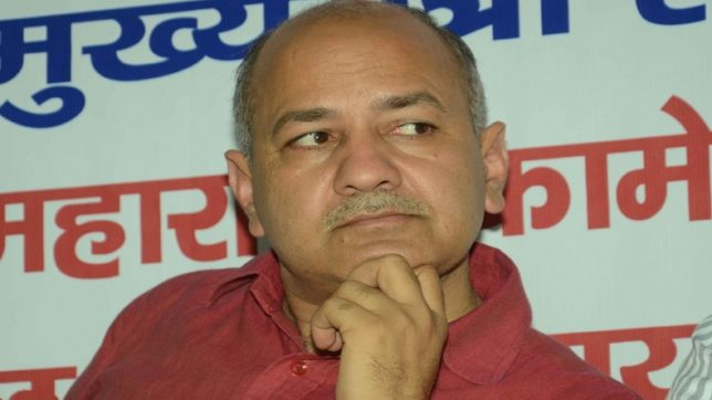 AAP government didn't let power rates go up in Delhi: Manish Sisodia