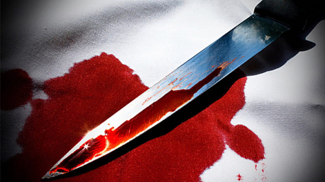 Maharashtra: Hungry, drunk son stabs mother to death; feasts on her heart