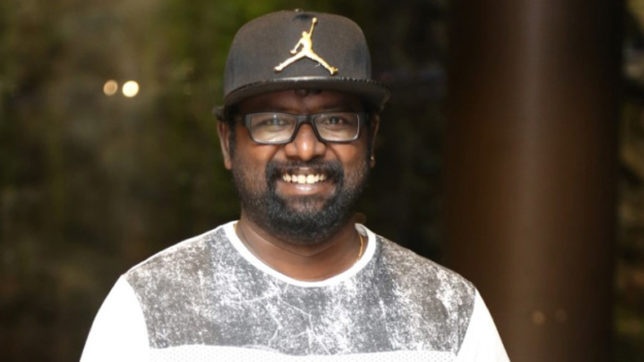 Direction has been my dream for a long time: Arunraja Kamaraj