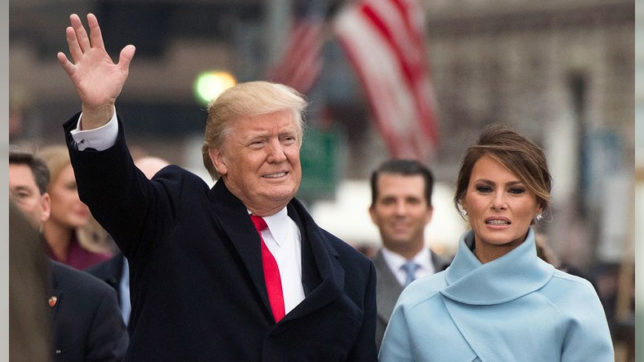 Trump, Melania to travel to Texas to monitor effects of Harvey