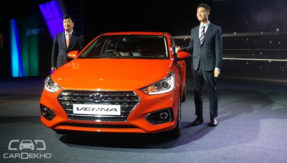 All new 2017 Hyundai Verna launched at Rs 7.99 lakh