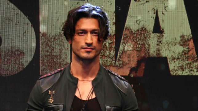 Have always been advocate of active lifestyle: Vidyut Jammwal