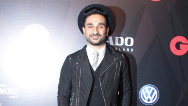 Vir Das to be seen in travelling comedy show 'Jestination Unknown' soon