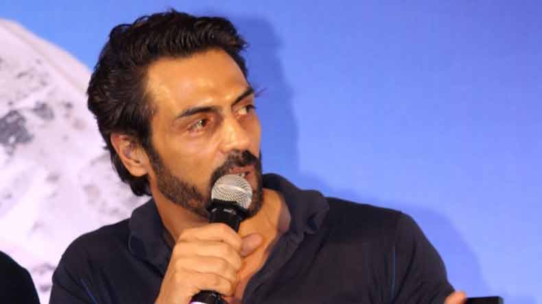 Important to keep a balance in biopics: Arjun Rampal