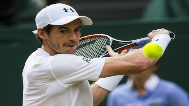 Andy Murray out until end of season with injury
