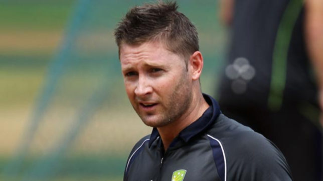 Smith has to find a way for his team to be successful: Michael Clarke