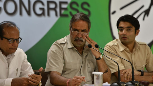 PM Modi has insulted India on foreign soil, not Rahul Gandhi: Congress