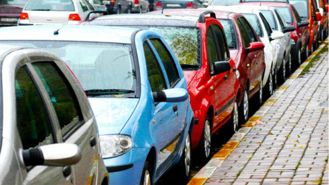 25 stretches in Delhi turn 'No Tolerance Zone' for parking and encroachment