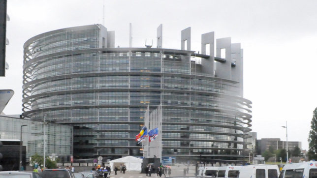 Never allow Ireland to suffer after Brexit: European Parliament