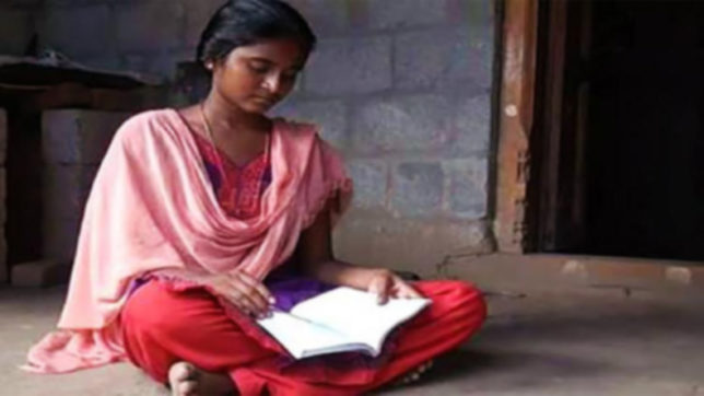 Tamil Nadu girl who fought against NEET commits suicide