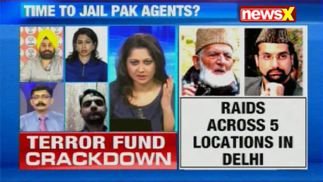 Insight: NIA raids multiple locations in Kashmir, Delhi over illegal funding to terrorist outfits