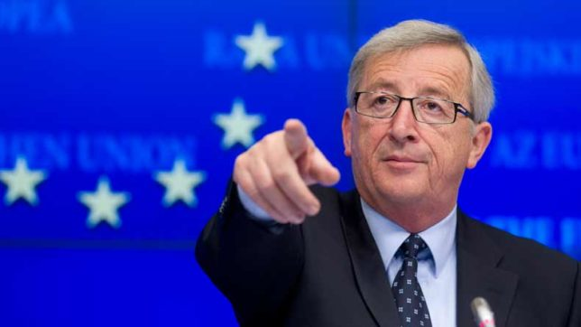 UK will regret Brexit, says European Commission President