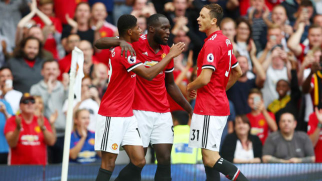 Manchester United vs Stoke City preview, players to watch out for