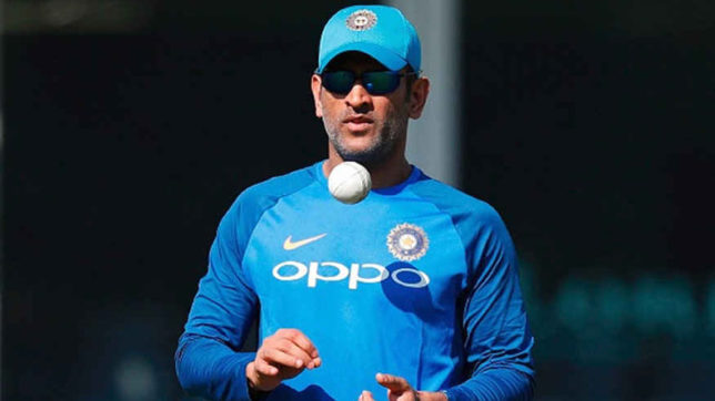 MS Dhoni will play 2019 World Cup, says Ravi Shastri