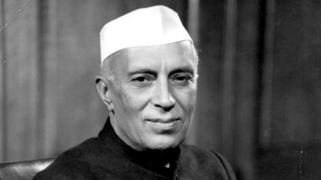 Has this twitter poll on former PM Pt. Nehru left Congress embarrassed?