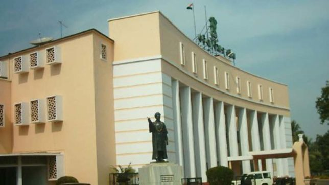 Flyover collapse: Uproar in Odisha assembly over demand for CM's resignation