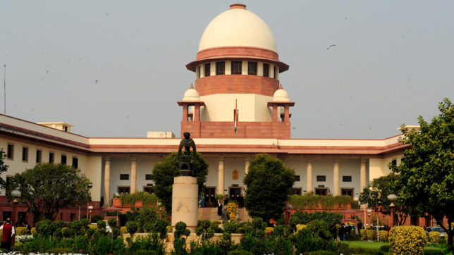 SC seeks details of complaints to Google, FB, WhatsApp on objectionable content