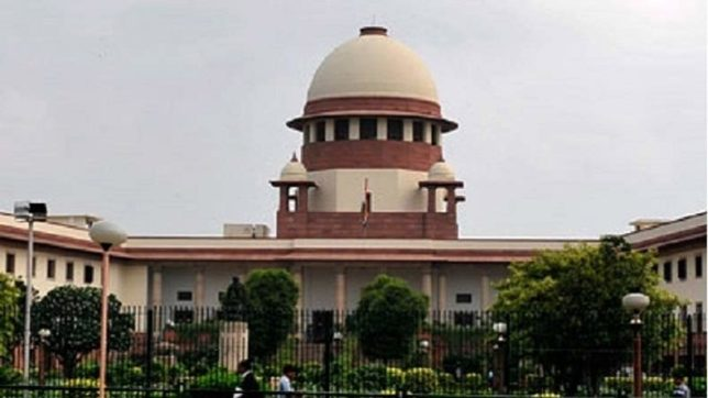 Bofors case: Supreme Court likely to hear plea today
