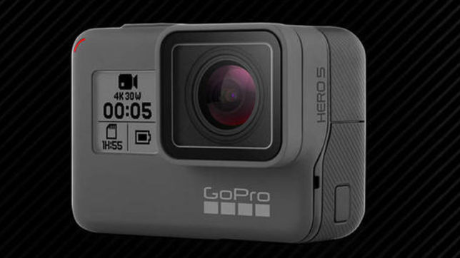 GoPro Hero 5 Black: Jazz up your moments with 'QuickStories' app