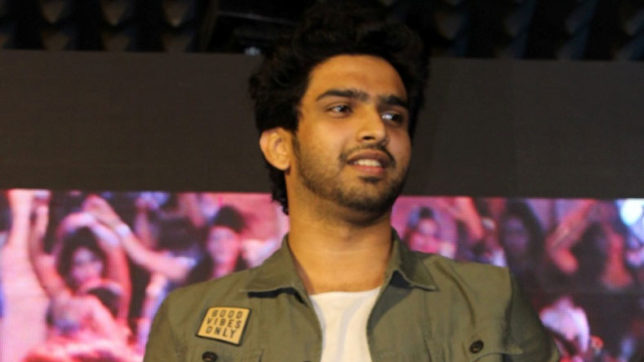 Amaal Mallik roped in as guest composer for 'Chef'