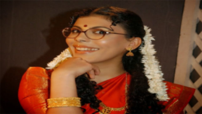 Anuradha Menon excited about her first theatrical monologue