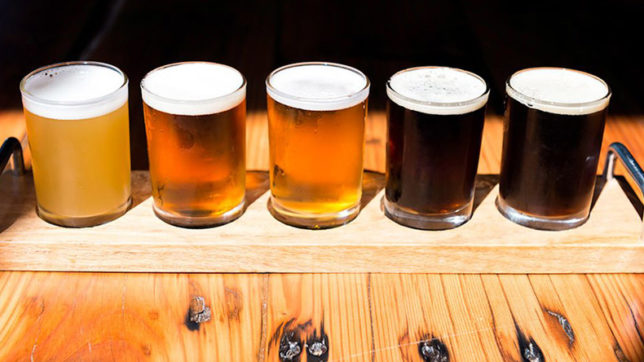 Australian brewer to launch 'fossil beer'