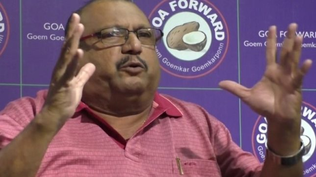 Goa ruling party questions Church over priest's death