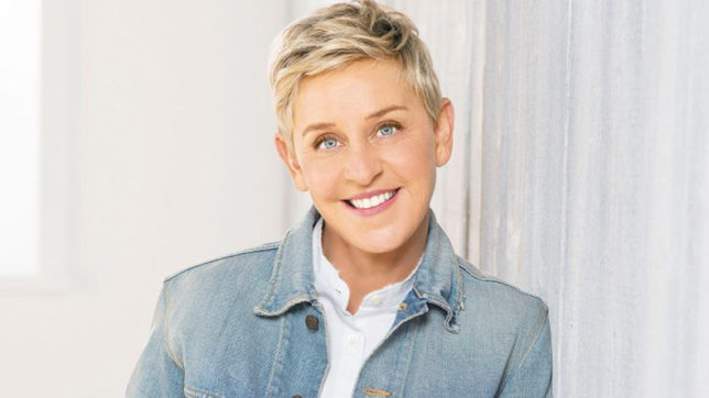 Ellen DeGeneres doesn't want US President Donald Trump on her show