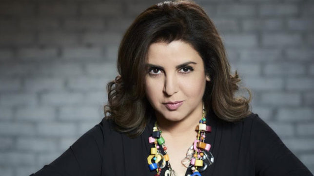 Farah Khan may turn film on girl power into web-series