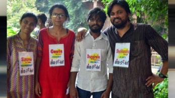 In the vote count concluded in early hours of Sunday, the election office announced Left alliance's Geeta Kumari as the President-elect for the JNUSU, who defeated the closest candidate Nidhi Tripathi of the RSS-affiliated Akhil Bhartiya Vidyarthi Parishad (ABVP) by a margin of over 400 votes.