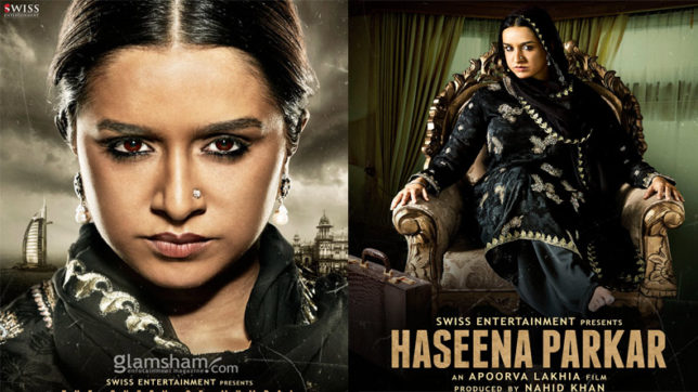 'Haseena Parkar' review: Fails to engage or entertain