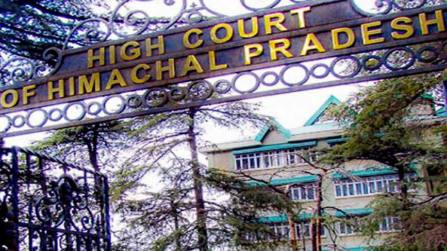 Rural home-stays no commercial activity: Himachal HC