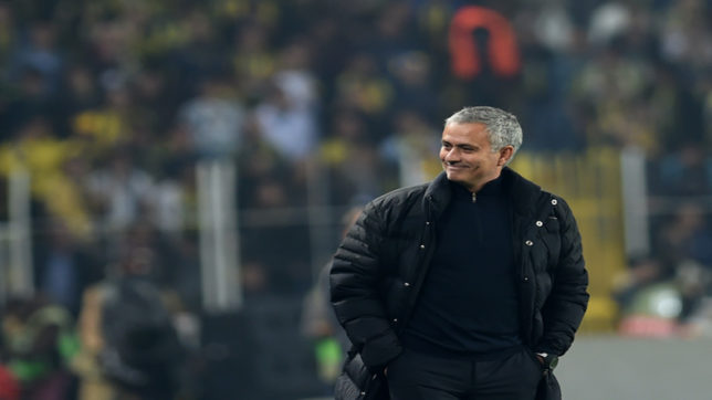 Need another window to get the team I want, says Jose Mourinho, hails club's transfer business
