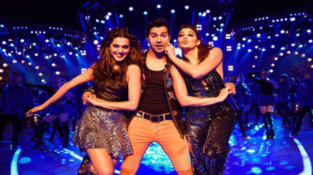 Judwaa 2 fever grips Bollywood fans on social media
