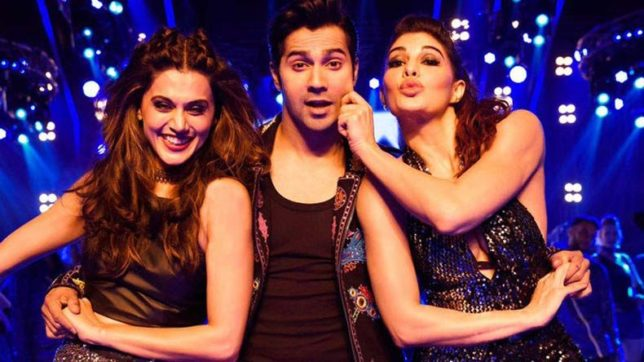 Judwaa 2 mints Rs 16.10 crore on opening day at the Box Office