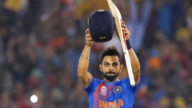 We now have lot of options in the run up to the 2019 World Cup: Virat Kohli
