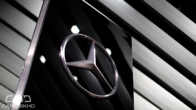 Mumbai floods: Here's how Mercedes-Benz India will help its customers