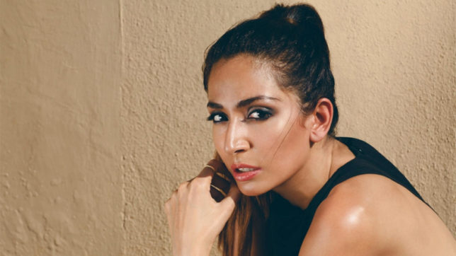 Monica Dogra finds recreating songs a 'wonderful exercise'