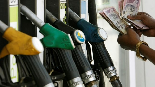 Goa government hikes VAT on petrol by two per cent
