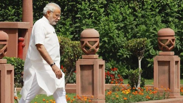 PM Modi's Cabinet gets makeover, former bureaucrats to power old horses in the govt