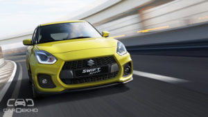 Swift Sports, Maruti Suzuki, Baleno, Dzire, Ignis,Booserjet turbo petrol engine,