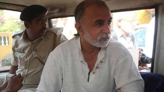 Goa Court frames charges against Tarun Tejpal; next hearing on Nov 21