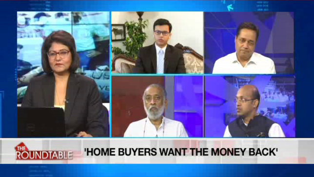 The Roundtable: What next for home buyers?