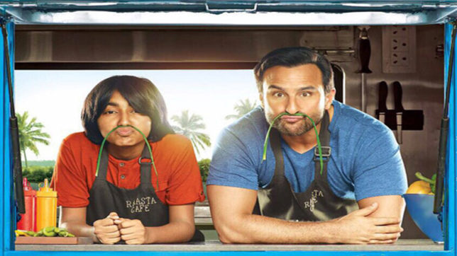 Chef box office collection: Saif Ali Khan-starrer earns a mere Rs 1 crore on opening day